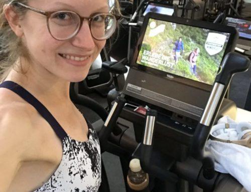 Achtung Überlastung – Richtig trainieren nach dem Marathon!