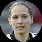 Barbara Bollenberger, FIFA Schiedsrichterin