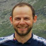 Ivan von Transalpbiker