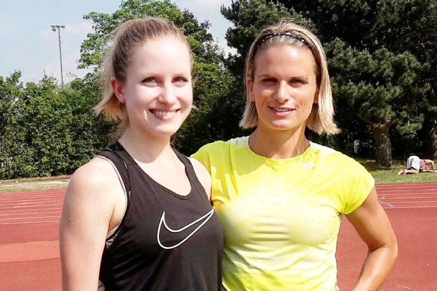 Tristyle Trainingsplanung mit Stefanie Geringer