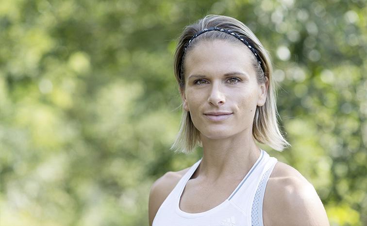 Tristyle Team: Elisabeth Niedereder