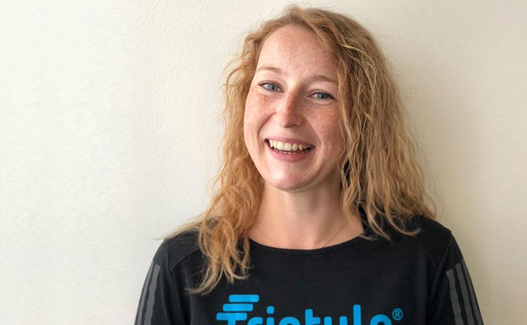 Tristyle Team: Nicole Strommer