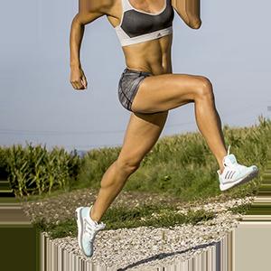 Tristyle Lauftechnik Training
