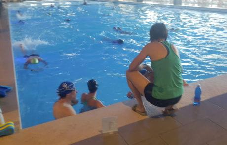 Tristyle Triathlon Camp