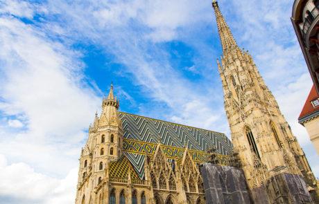 Tristyle, Vienna Sightseeing Run