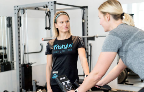 Tristyle Premium Personal Coaching