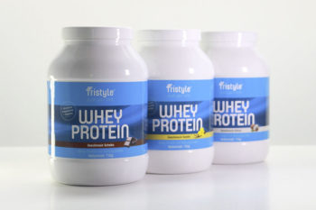 Tristyle Whey Protein