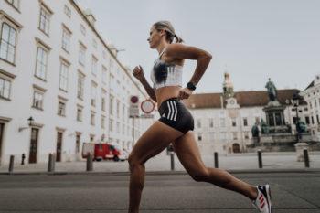 Tristyle Lauftechniktraining mit Elisabeth Niedereer
