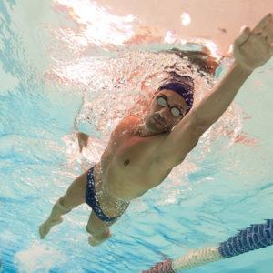 Tristyle Schwimmtechnik Training