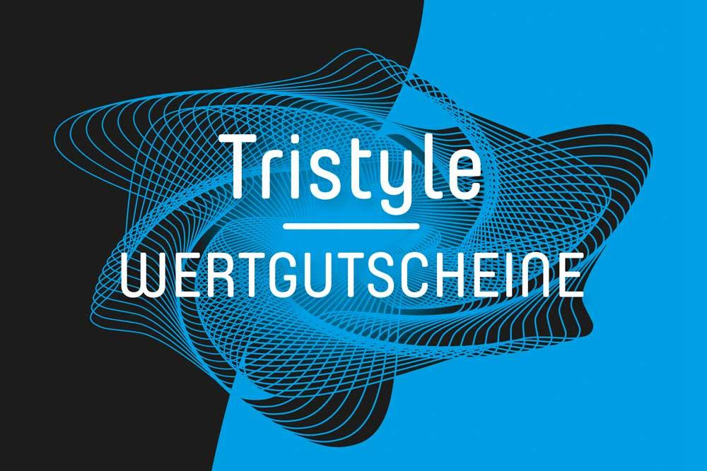 Tristyle Wertgutscheine