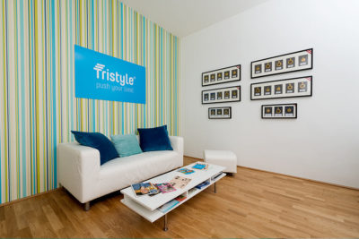 Tristyle Studio, Empfang