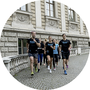 Tristyle, Vienna Sightseeing Run