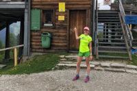 Berglauf Stefanie Geringer