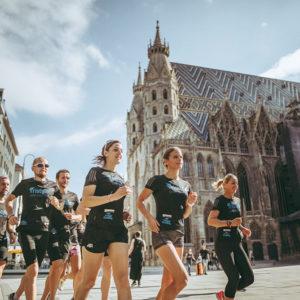 Vienna Sightseeing Run by Tristyle