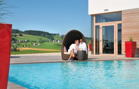 Falkensteiner Hotel & Spa Bad Leonfelden****