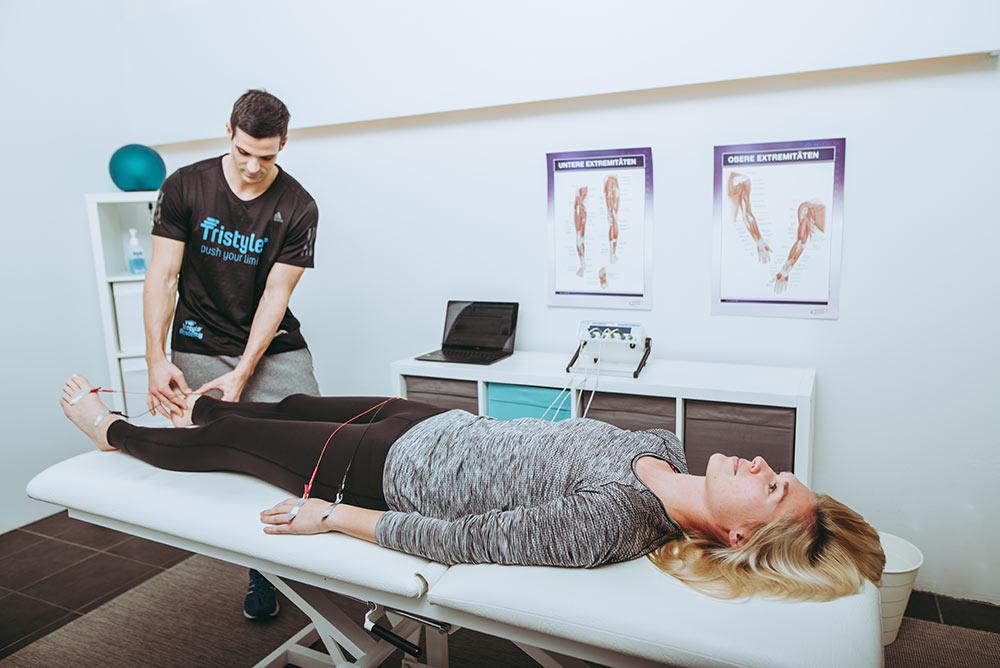 Körperanalyse