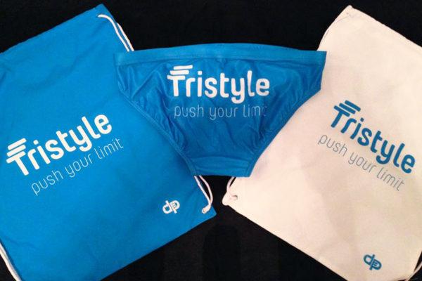 Tristyle Gymbag