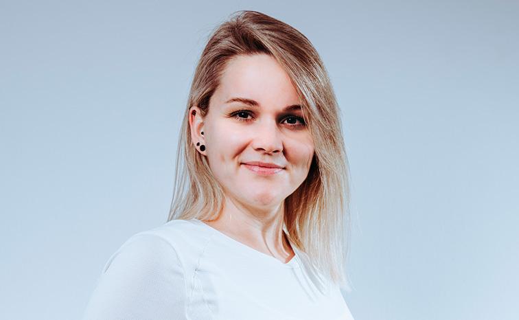 Mandy Wölfer MSc