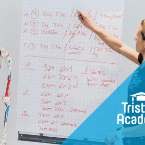 Tristyle Academy, Kurzlehrgang Allgemeine Trainingslehre