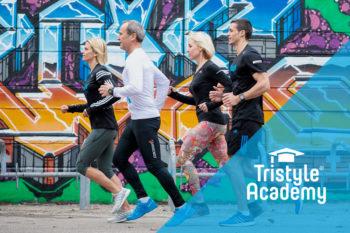 Tristyle Academy, Kurzlehrgang Ausdauertraining
