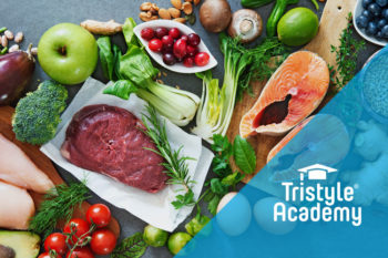 Tristyle Academy, Kurzlehrgang Ernährung