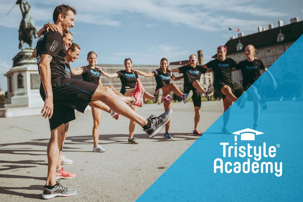 Tristyle Academy, Kurzlehrgang Gruppentraining
