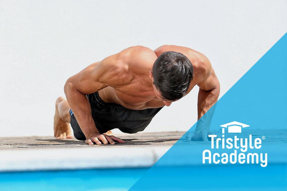 Tristyle Academy, Kurzlehrgang Krafttraining