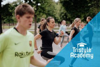Tristyle Academy, Kurzlehrgang Lauftechnik