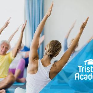 Tristyle Academy, Kurzlehrgang Senioren- und Präventionstraining