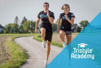 Tristyle Academy, Kurzlehrgang Trainingsplanung Laufen