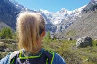 Trail Running, Adina Zimmermann