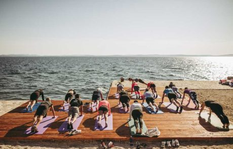 Tristyle Yoga Camp