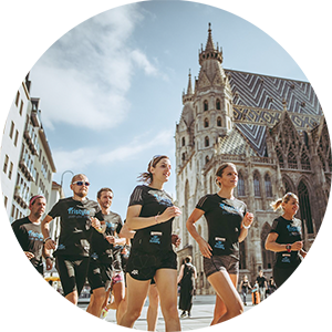 Vienna Sightseeing Run
