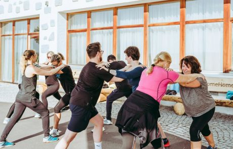 TriFit Camp – Let's get in shape!