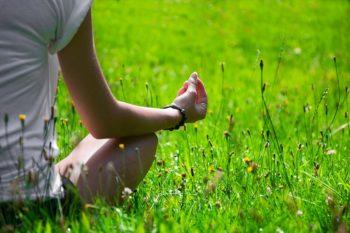 Tristyle Yoga Camp im Mühlviertel