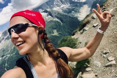 Tristyle Blog – Angst vor dem Training – von Melanie Raidl