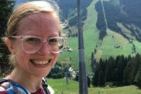 Stefanie Geringer, Marathontraining neben einem Vollzeitjob – eine Frage des Zeitmanagements