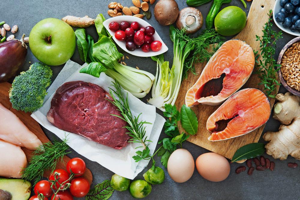 Tristyle Ernährungsberatung