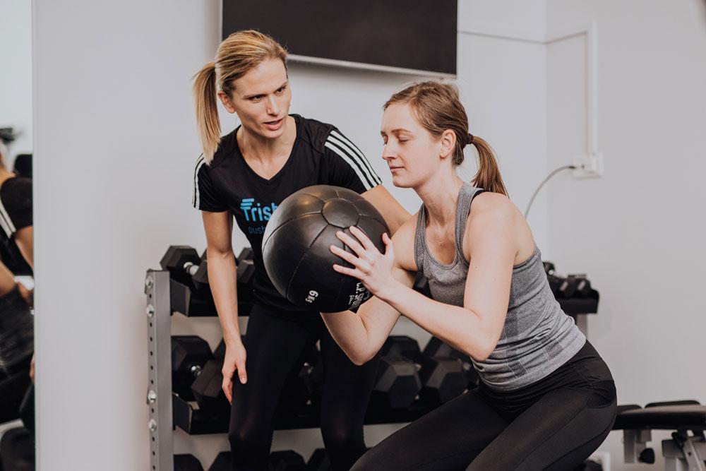 Tristyle Personal Coaching mit Elisabeth Niedereder