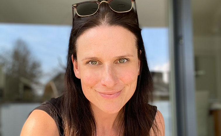 Christine Niedereder, Marketing
