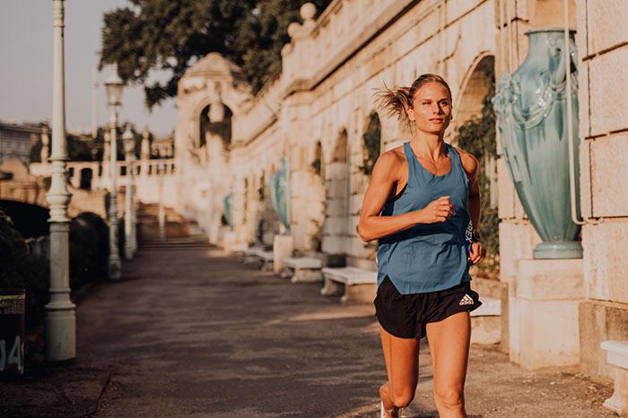 Elisabeth Niedereder – Training ohne Ziel?