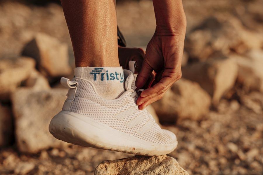Tristyle Socken kurz