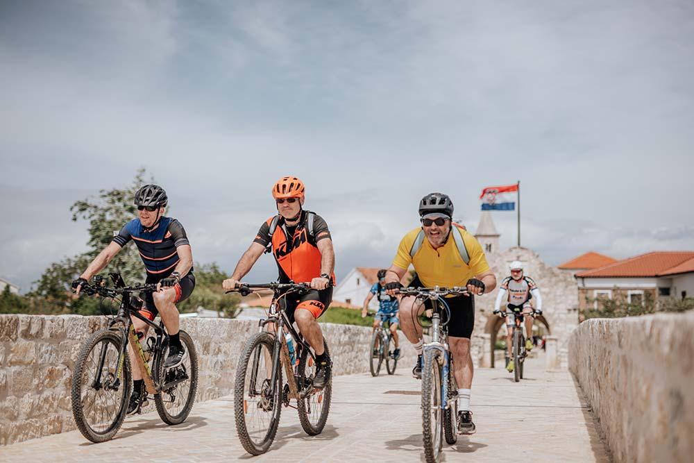 Tristyle Trailrunning & Mountainbike Camp