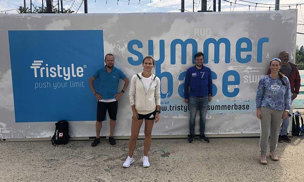 Tristyle Summerbase