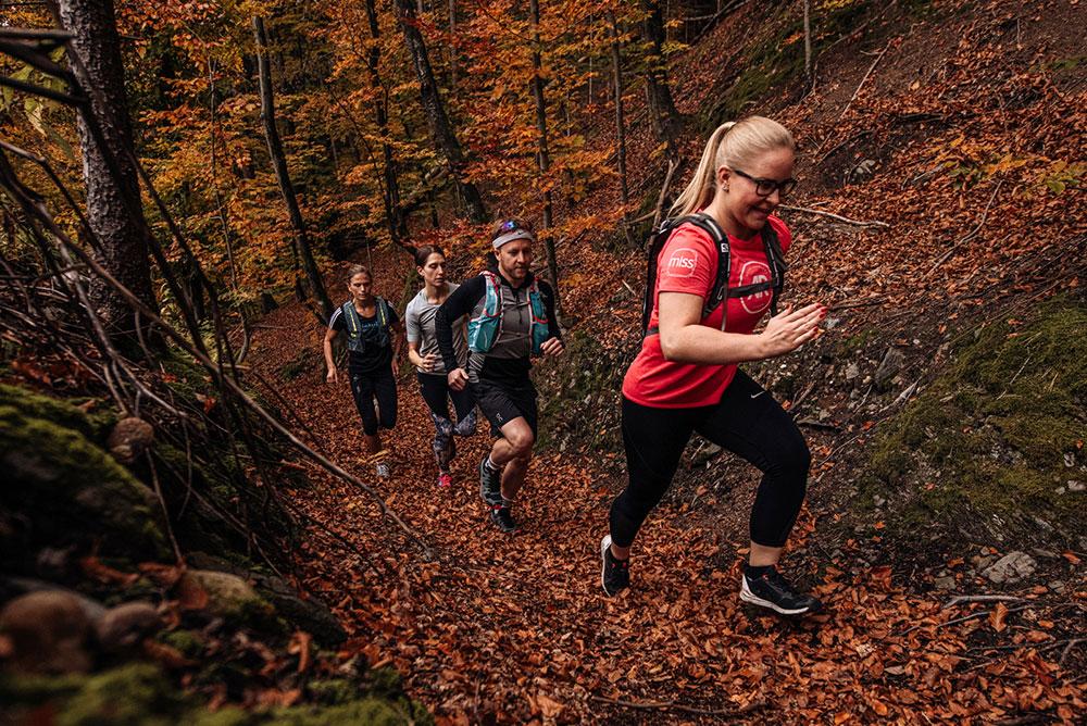 Tristyle Trailrunning-Workshop