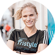 Elisabeth Niedereder, Tristyle Gründerin und Inhaberin