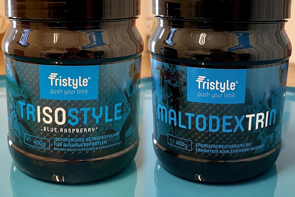 TrISOstyle & MaltodexTRIn