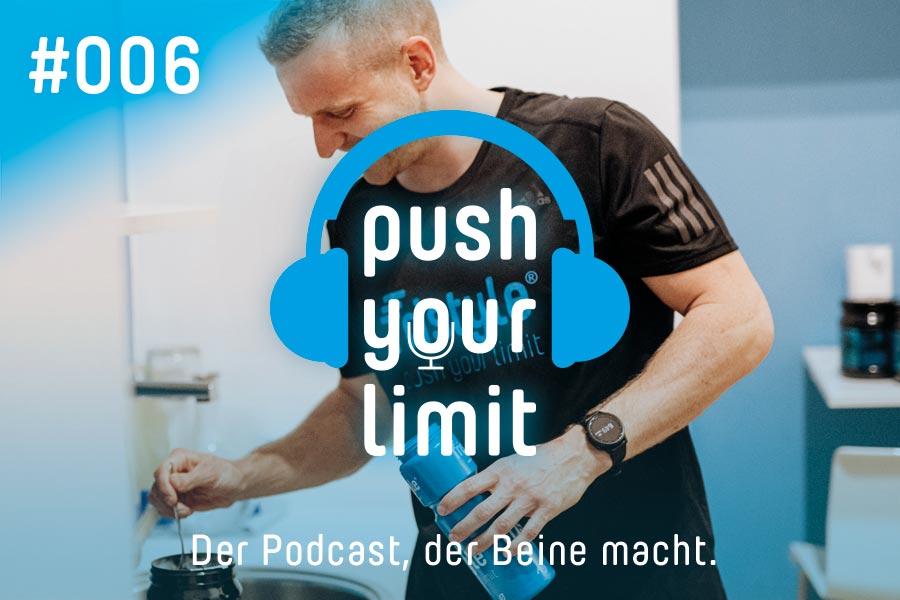Push Your Limit #006