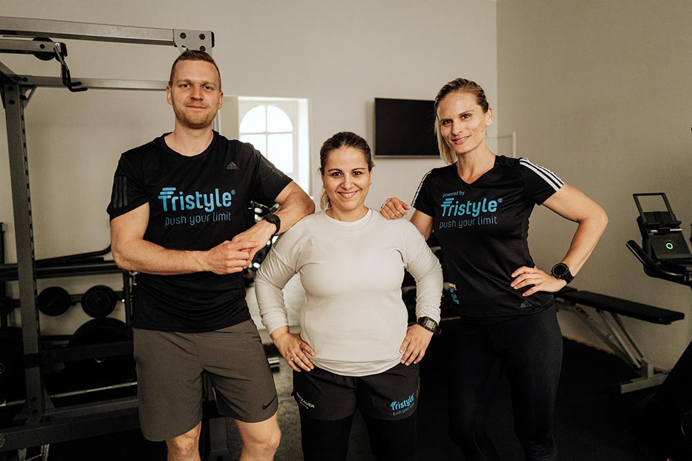 Tristyle Personal Coaching