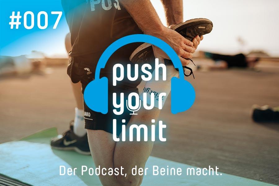 Push Your Limit #007